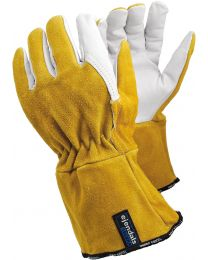 Tegera 118A Heat Resistant Leather Welding Work Gloves