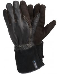 Tegera 132A Cut Proof C Leather Welding Work Gloves