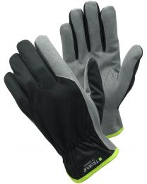 Tegera 321 Light Synthetic Leather Work Gloves