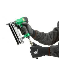Ansell ActivArmr 97-631 PVC Coated Thermal Winter Work Gloves