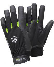 Tegera 517 Black Winter Lined Waterproof Gloves