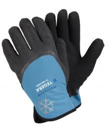Tegera 684 Latex Coated Winter Lined Work Gloves