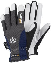 Tegera 295 Waterproof Thinsulate Winter Lined Leather Gloves