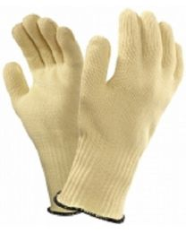 Ansell 43-113 Heat Resistant 350°C Cut Proof 5 Kevlar® Gloves