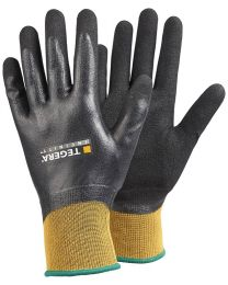 Tegera 8804 Infinity Waterproof Nitrile Work Gloves