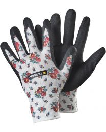 Tegera 90065 Ladies Nitrile Gardening Work Gloves