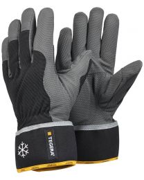 Tegera 9112 Microthan®+ Synthetic Leather Winter Lined Work Gloves