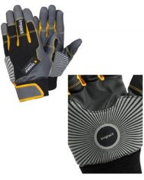 Tegera Pro 9185 Impact Reducing Work Gloves