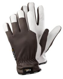 Tegera 215 Cut Proof C KEVLAR® Fiber Leather Gloves