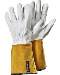 TEGERA 130A Tig Mig Leather Welding Gloves