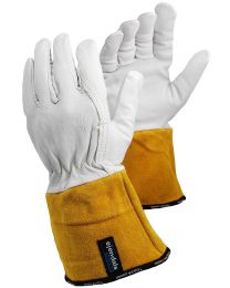 Case 60 Pairs TEGERA 130A Leather Welding Gloves 8 M