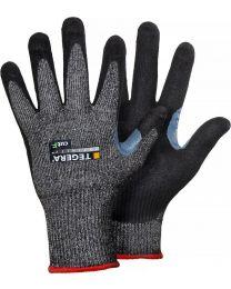 Tegera 8814 Infinity Nitrile Coated Cut Proof F Gloves