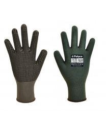 Polyco Matrix D Grip Grey Gloves