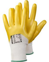 Tegera 722 3/4 Nitrile Coated Work Gloves